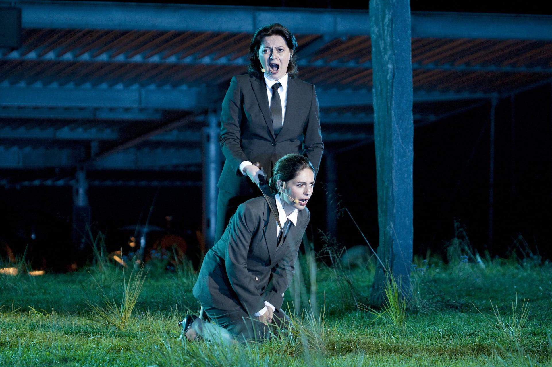 Andrea Pellegrini - Opera Hedeland