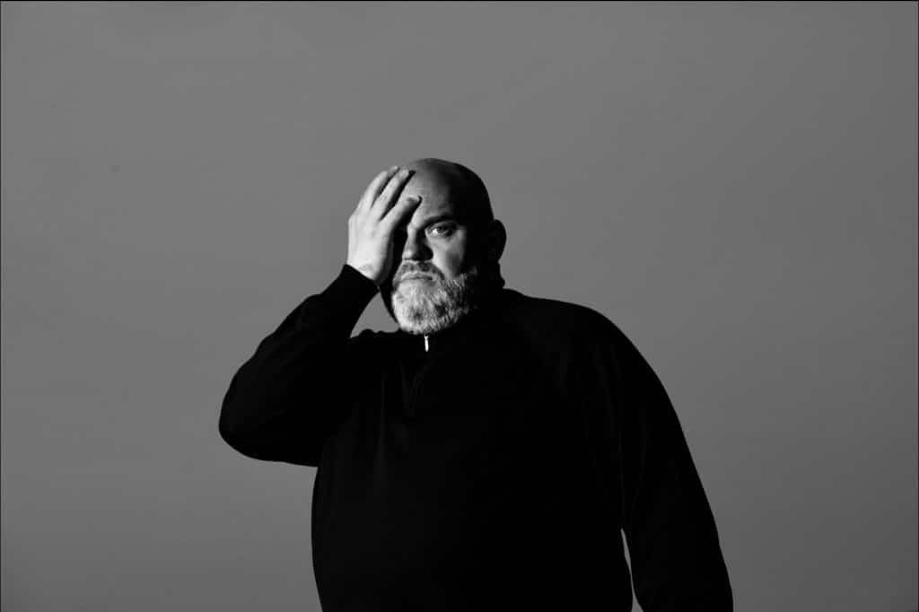 Fredrik Zetterström i Rigoletto 2020