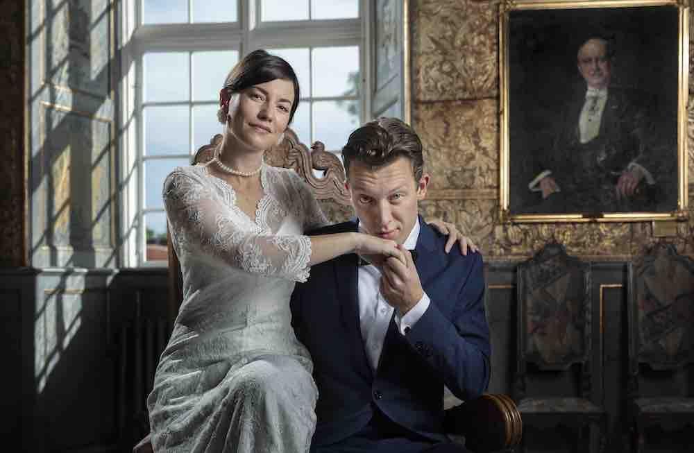 Susanna og Figaros er en særudgave af Mozarts Figaros Bryllup