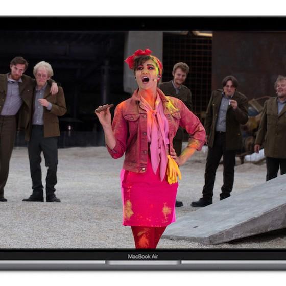 Gratis streaming af opera til unge bliver en fast del af programmet